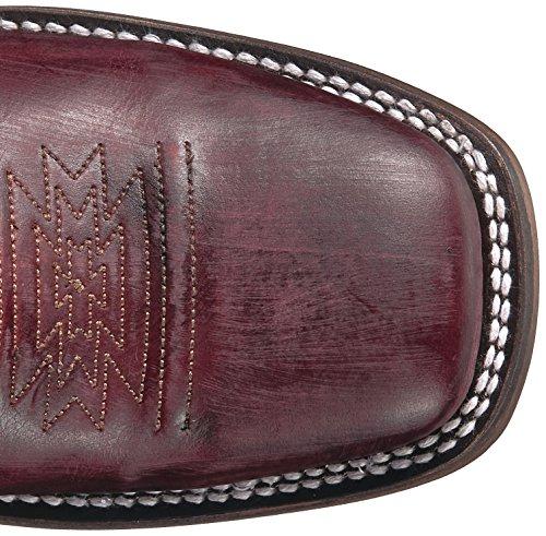 Women's Western Roper Boot Native Red PwdFUq