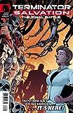 Terminator Salvation Final Battle #2