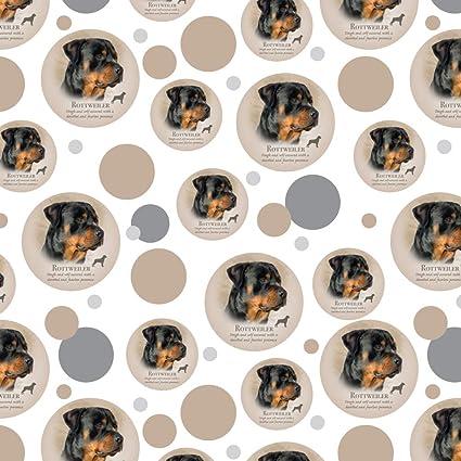 Corgi Dog Breed Premium Gift Wrap Wrapping Paper Roll