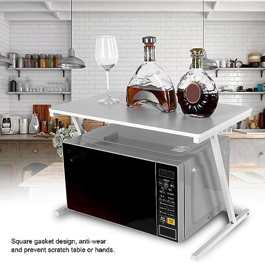 Soporte para microondas Estanteria Cocina para Horno De Microondas ...