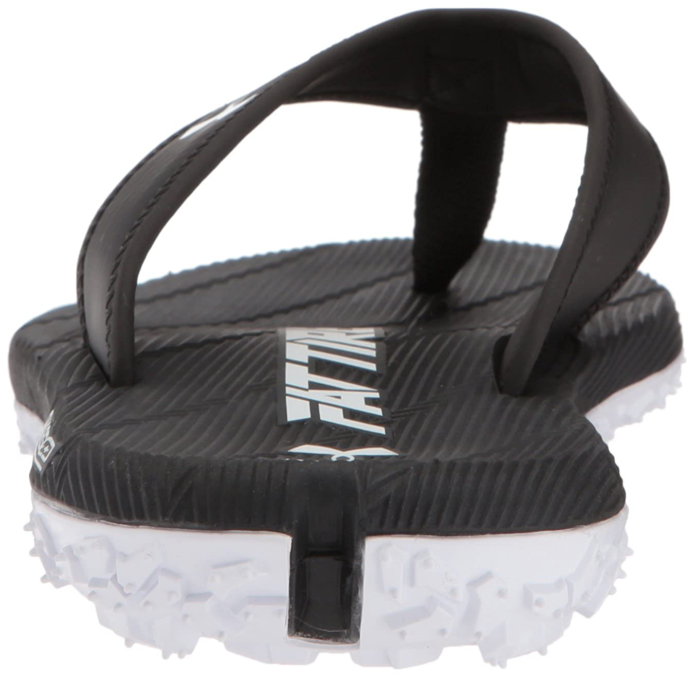 a3bfe7d45405 Under Armour Mens Fat Tire Flip-Flop  Amazon.ca  Shoes   Handbags