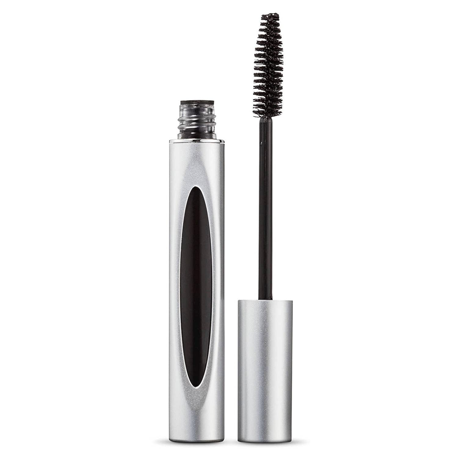 Honeybee Gardens Truly Natural Mascara, Black Magic 0.17 ounces