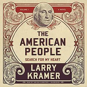 The American People, Vol. 1 Audiobook