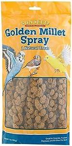 Sun Seed Company Millet Spray 4oz