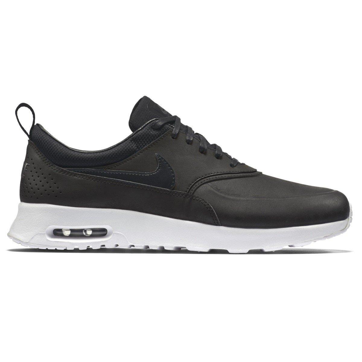 Nike WMNS Air Max Thea PRM Black Anthracite 616723 007