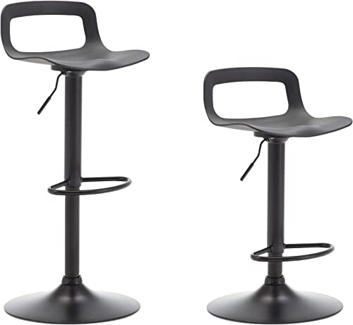 LSSPAID Counter Height Adjustable Bar Stool