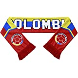 Soccer Scarf Knitted Fans Lightweight Breathable Perfect Fans Gifts .Argentina//Brasil//Belgium//Peru//Poland//Colombia//Portugal//France//Mexico//Spain//Costarica//Russia//Nigeria//England//Uruguay.New