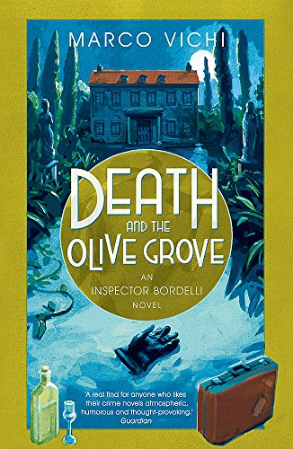 (Death and the Olive Grove )