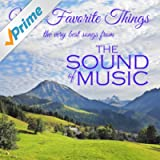My Favorite Things: The Very Best Songs from the Sound of Music