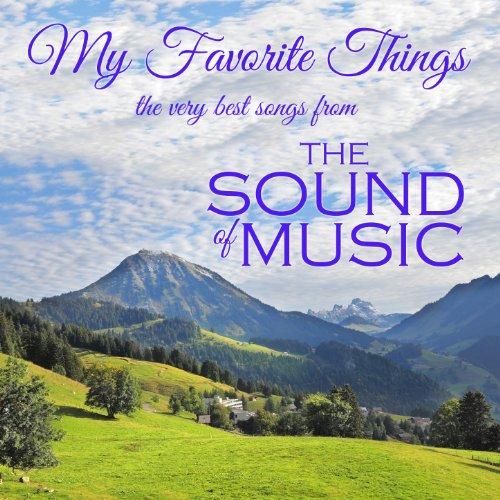 My Favorite Things: The Very B...