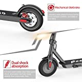 Magicelec Electric Scooter for Adult - Foldable