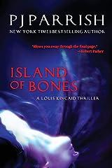 Island of Bones: A Louis Kincaid Thriller Paperback