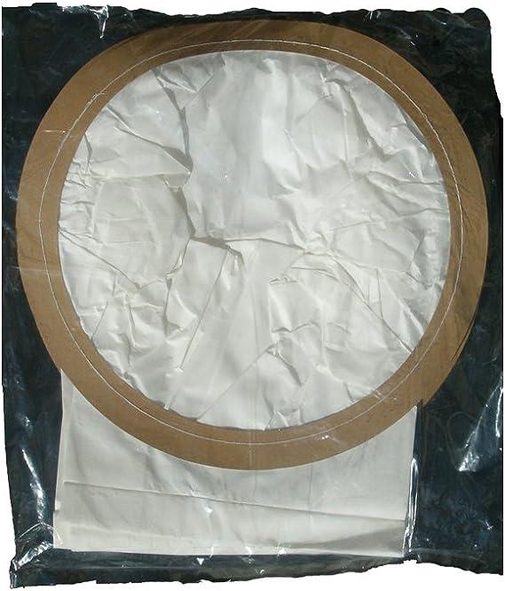60 x NVM-1CH hoover poussière sacs pour numatic hz 200 hz 250 HZQ200 uk stock