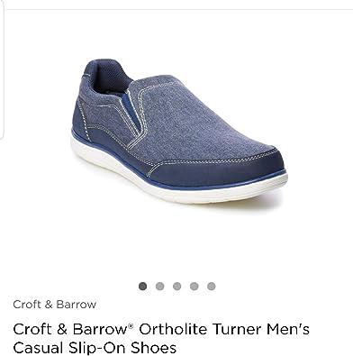 Barrow Turner Ortholite Navy Blue