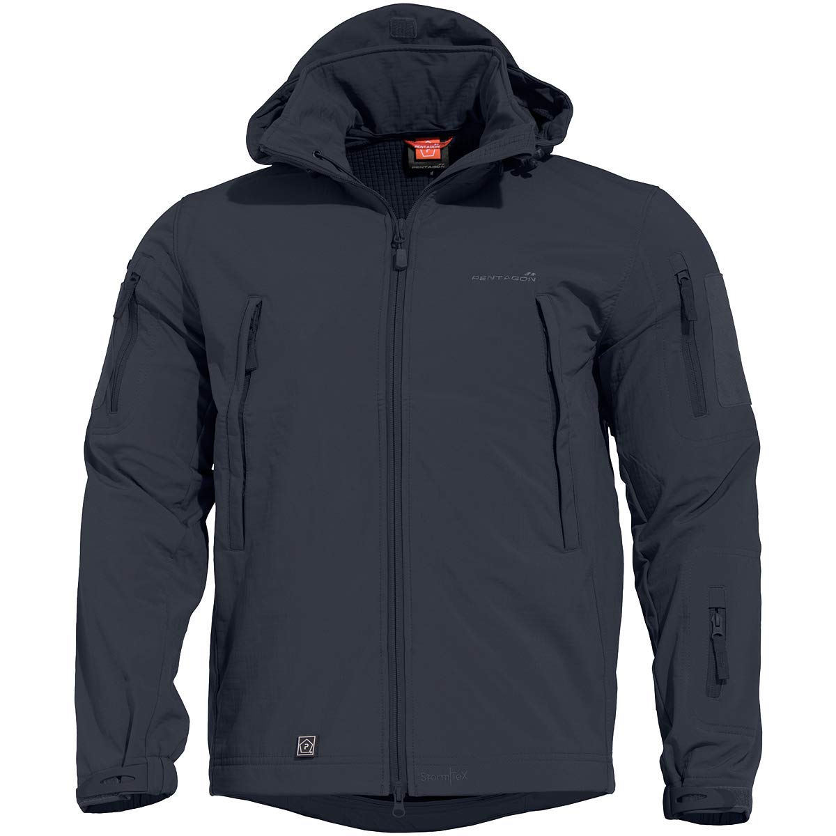 Pentagon Herren Artaxes Softshell Jacke Midnight Blau