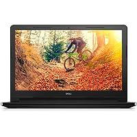 Dell 戴尔 灵越新飞匣Ins15ER-4525B 15.6英寸游戏笔记本电脑(i5-7200U 4G 500G 2G独显 WIN10 黑色)