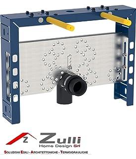Combifix Italia Up720 Prezzo.Geberit Serie 110 790 00 1 Combifix Italia Sigma8 Per Wc Sospeso 109