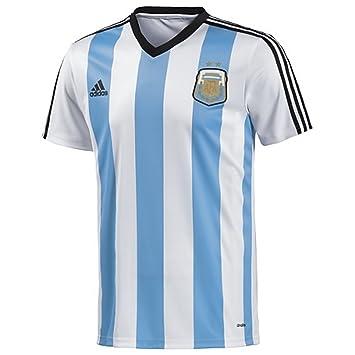 Camiseta Argentina 1ª -Replica- 2014