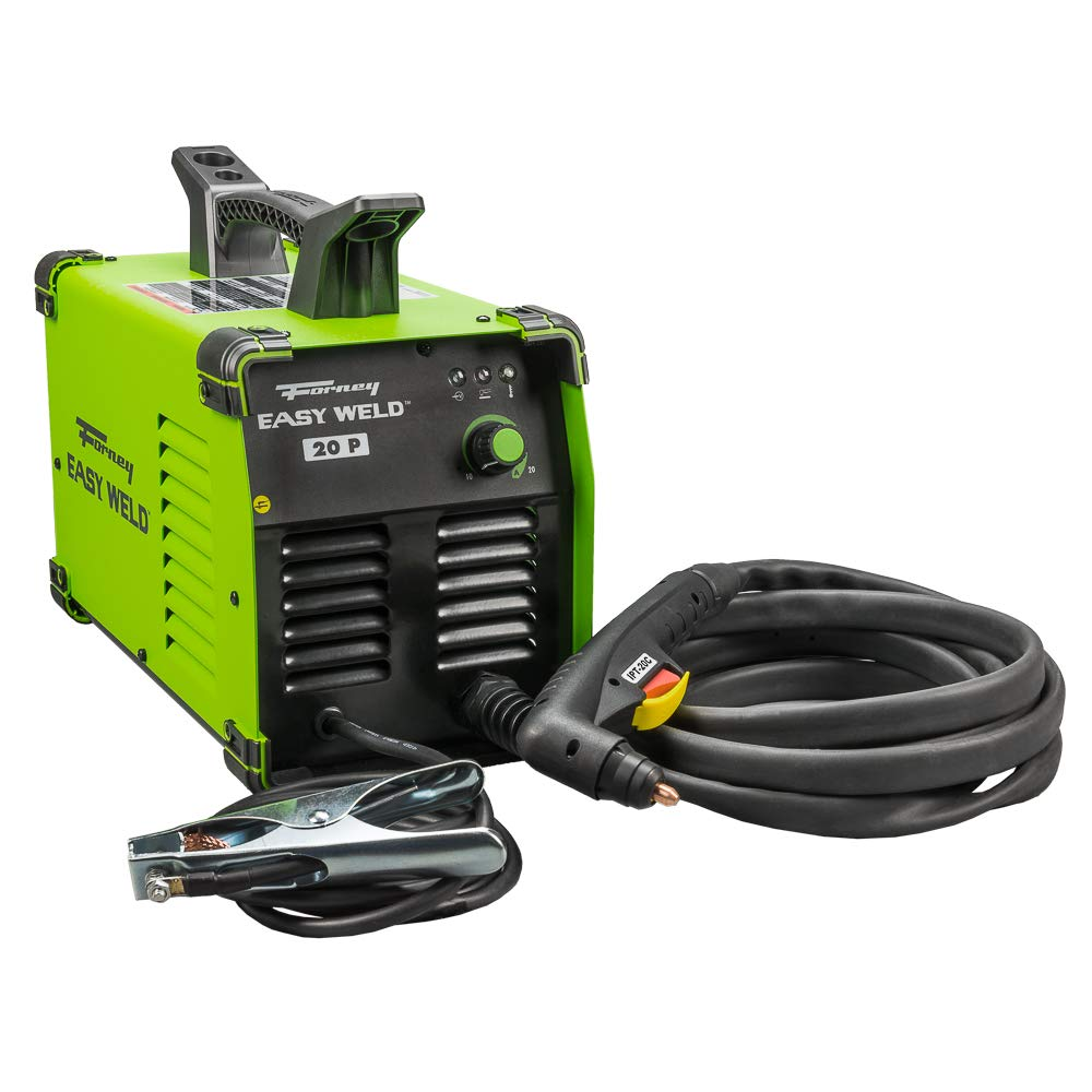 Forney Easy Weld 251 20 P Plasma Cutter by Forney