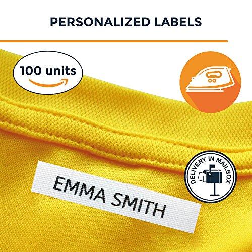Clothing Labels: Amazon.ca