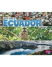 Let's Look at Ecuador (Let's Look at Countries)