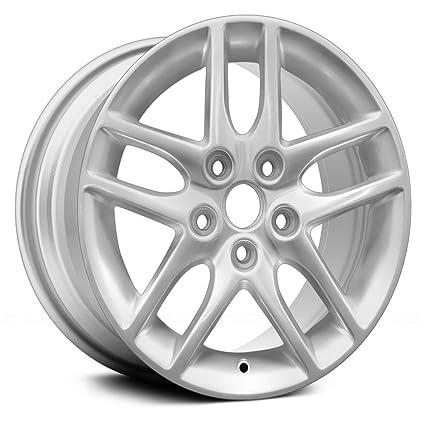 Amazon Com Value Compatbile 16 Inch Aluminum Wheel Fits 2010 2012