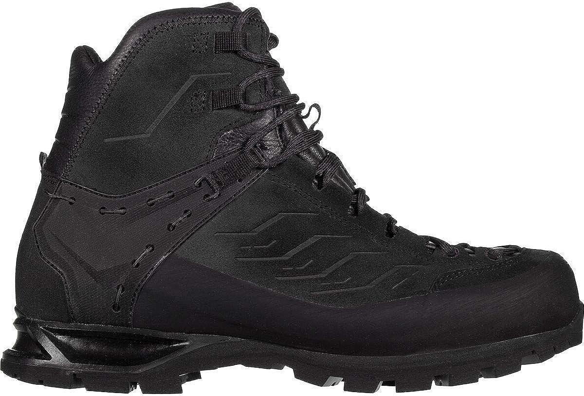 Salewa Men s MTN Trooper Mid L Boots Black 11.5