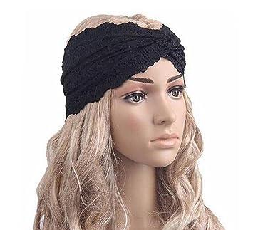 Girls Gold Star Bohemia Handmade Headdress Knot Headband Headwear Head Hoop
