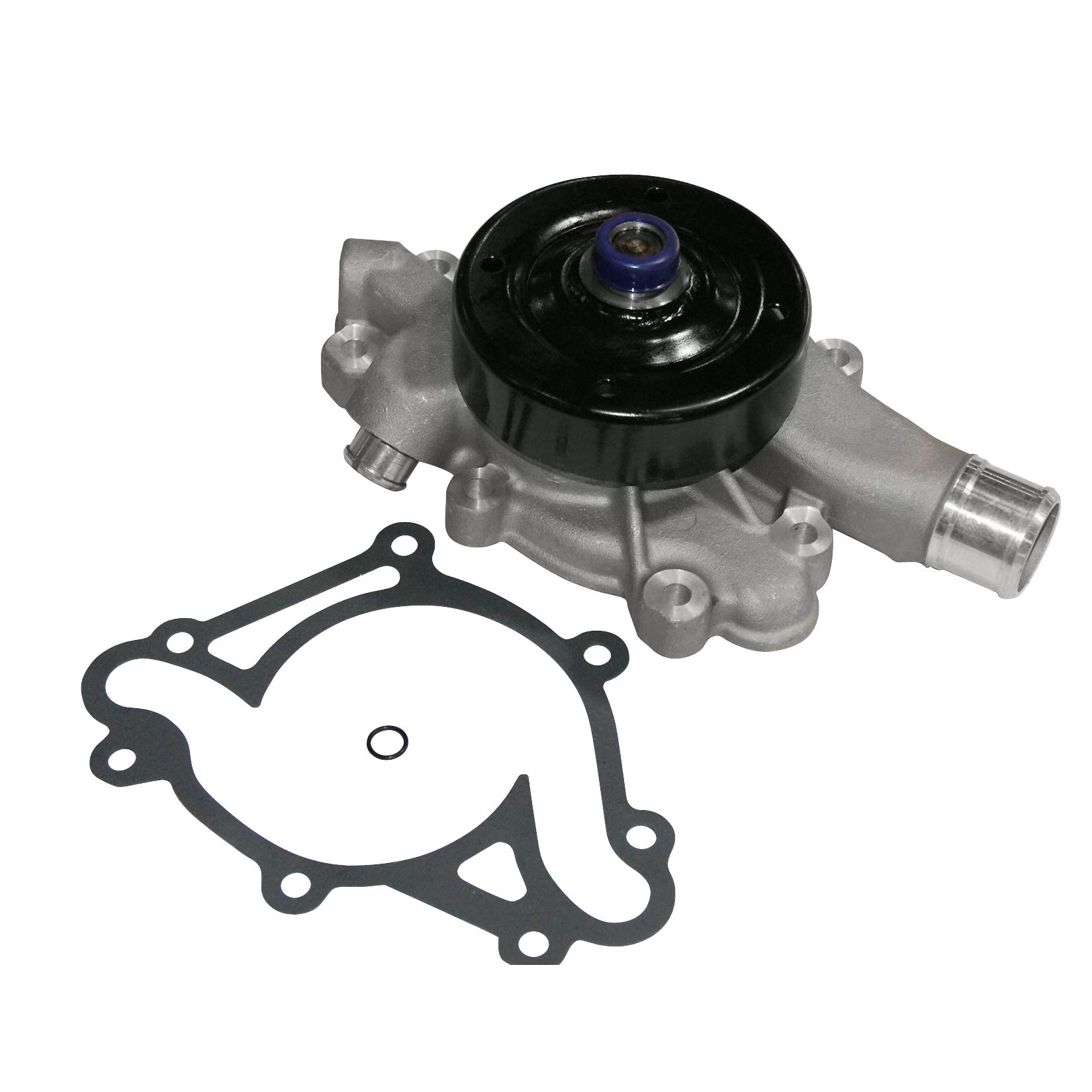 GMB 120-3041P High Performance Series Water Pump with Gasket by GMB