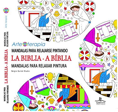 Descargar libro mandalas para relajarse pintando la biblia online libreriamundial - Libros para relajarse ...