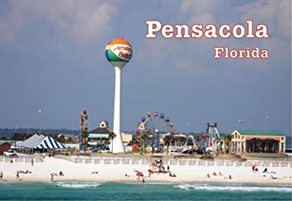 our time pensacola florida