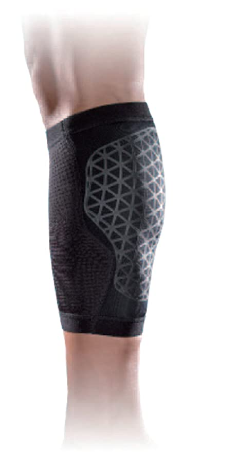detailed look 37bc7 3053c Amazon.com  Nike Pro Combat Calf Sleeve  Sports   Outdoors
