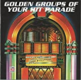 The Pied Pipers: Golden Groups of Your Hit Parade (2 CD Set)