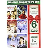 6-Film Holiday Collector's Set 1