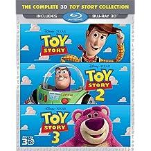 Toy Story Trilogy