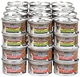 Purina Pro Plan Focus Indoor & Weight Management Wet Food Bundle - 48x3oz