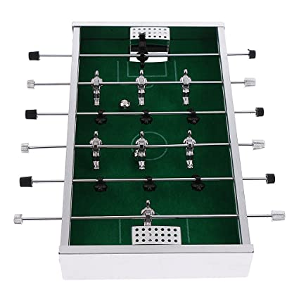Buy Prettyia Table Top Desk Football Soccer Game Set Board Game Men Women  Entertainment Online at Low Prices in India - Amazon.in e0935c65ad
