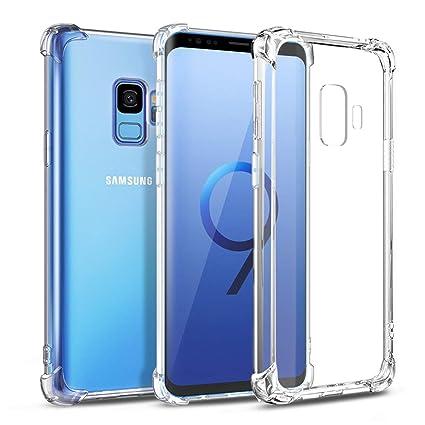 Amazon com: Alaxy Phone Case Compatible with Galaxy S9 Cases