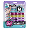 Cool Maker - Fashion Pack, Makes Up to 12 Bracelets with The KumiKreator