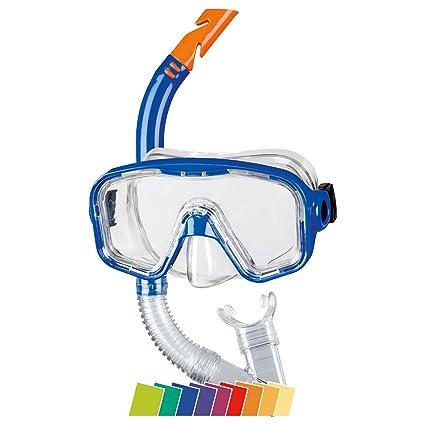 BECO Dry Top Snorkel