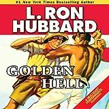 Bargain Audio Book - Golden Hell