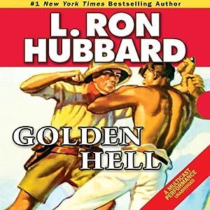 Golden Hell Audiobook