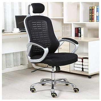 Rotation Zdq Chaise Réglable 360 De D'assise BureauHauteur À w0kXP8nO