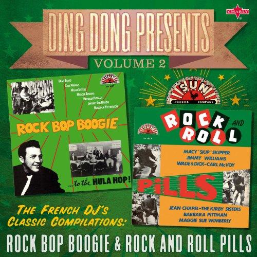 Ding Dong Presents, Vol. 2