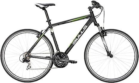Bulls – Pulsar Cross Cross bicicleta 28 pulgadas 21 velocidades ...