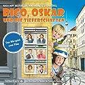 Rico, Oskar und die Tieferschatten: Das Filmhörspiel Hörspiel von Andreas Steinhöfel Gesprochen von:  div.