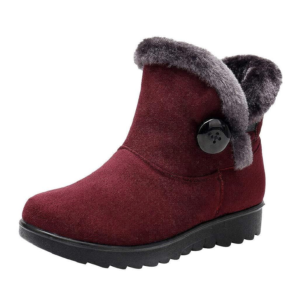 Buy Boomboom Women'Shoes Winter Warm