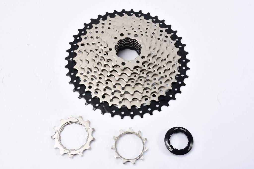Mounatin Bike Cassette 10 Speed 11-40T 11-42T