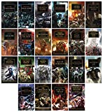 Warhammer 40,000 [40K] - The Horus Heresy Bundle Set Collection (Vol.1-22)