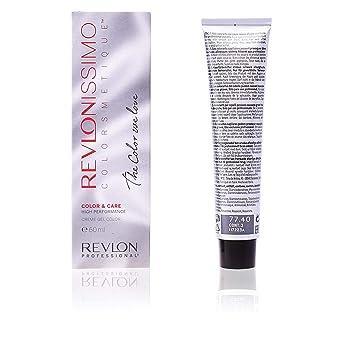 Revlon Revlonissimo High Performance Tinte Tono NMT 77.4-60 ml